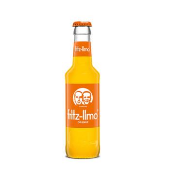 Fritz-Orange 0,33L