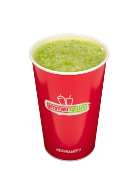 Green Detox (0,4l - normal)