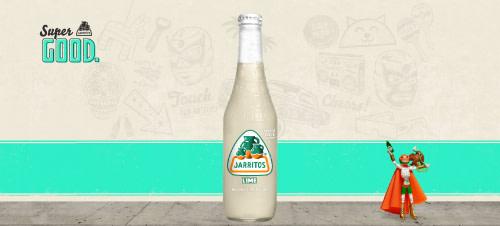 Jarritos Lime 0,37L