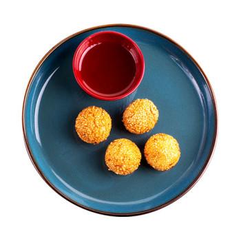 Sesambällchen (4 Stück)
