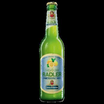 Feldschlößchen alkoholfreies Radler 0,5l