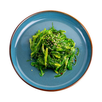 Seetang Salat (Veggie)