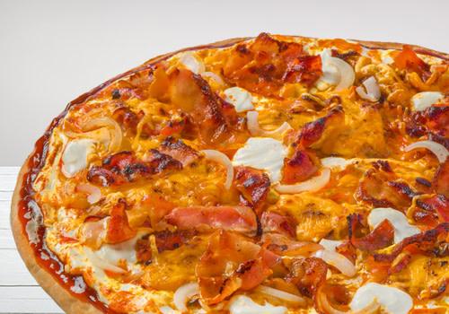 Pizza Toledo (Jumbo)
