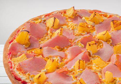 Pizza Hawaii (Jumbo)