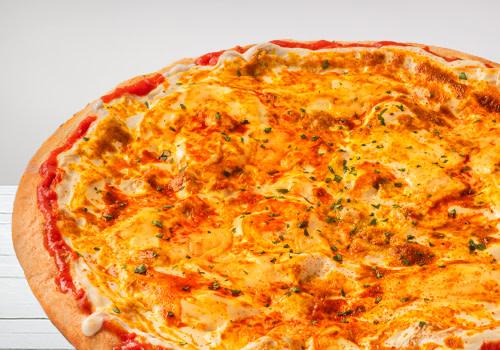 Pizza Margherita/ FreeStyle (Big Monkey)