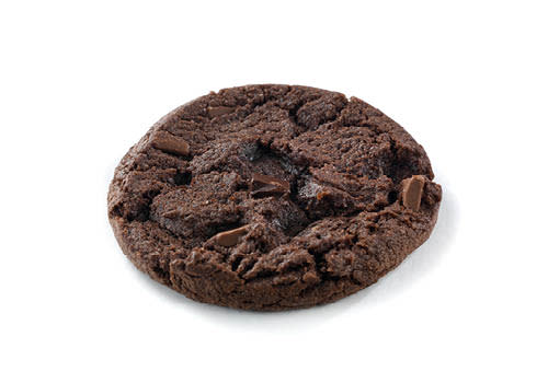 Dark Chocolate Chip Cookie