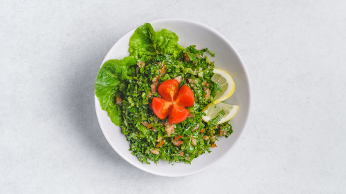 Beilagen Salat (klein)