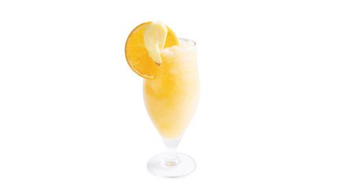 Limonade Ingwer-Orange 0,3l