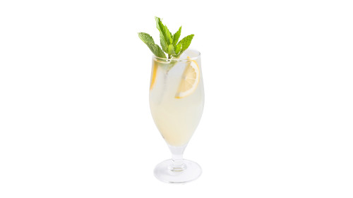 Limonade Rosenwasser 0,3l