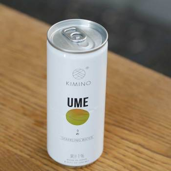 Ume Lemonade 250ml Dose