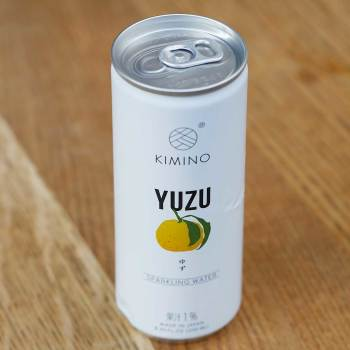 Yuzu Lemonade 250ml Dose