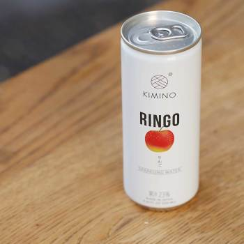 Ringo Lemonade 250ml Dose