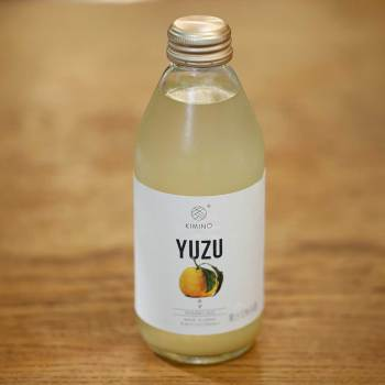 Yuzu Lemonade 250ml