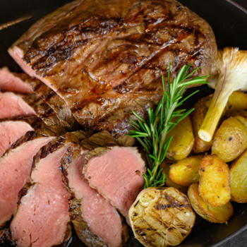 Ready-to-Eat - ARG Roastbeef