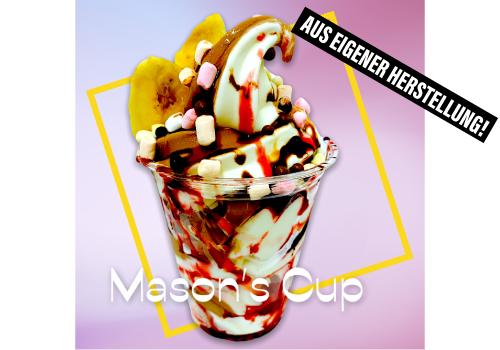 Mason's Cup