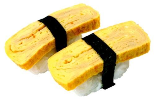 509. Nigiri Tamago (2 Stück)