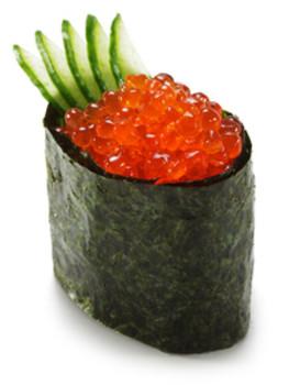508. Nigiri Ikura (2 Stück)