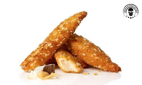 Chicken Fingers Coconut (6 Stück)