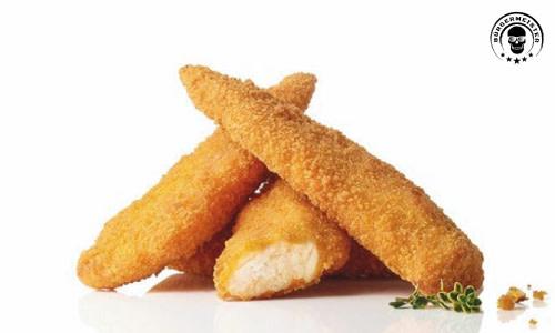 Crispy Chicken Fingers (9 Stück)
