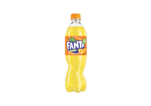Fanta | 0,5L