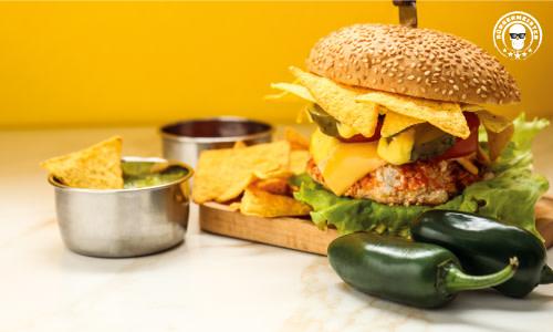 T1 Burger
