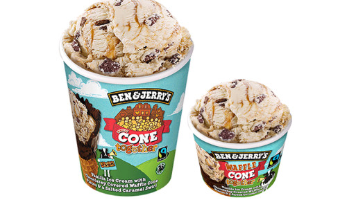 Waffle Cone Together 465 ml