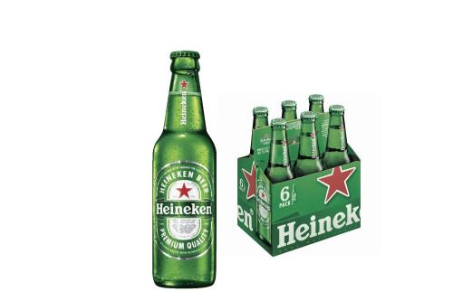 Heineken Sixpack