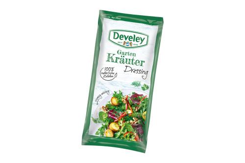 Dressing Kräuter
