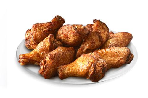 6 St. Chicken Wings