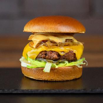 Beyond Cheeseburger