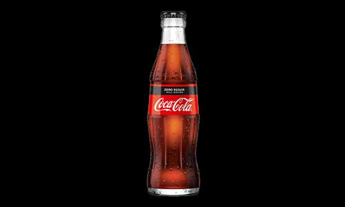 Coca-Cola Zero 0,2l