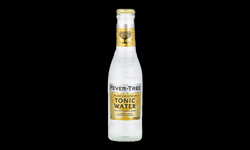 Fever-Tree Tonic Water 0,2l