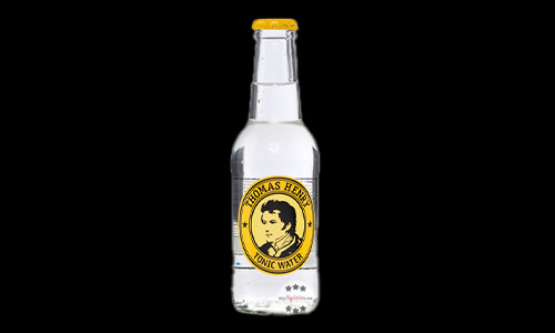 Thomas Henry Tonic Water 0,2l
