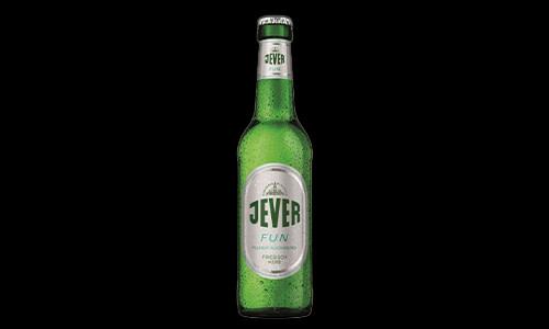 Jever Fun Alkoholfrei 0,33l