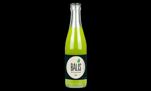 Balis Basilikum & Ingwer Limo 0,33l