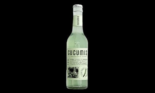 Cucumis Gurke 0,33l