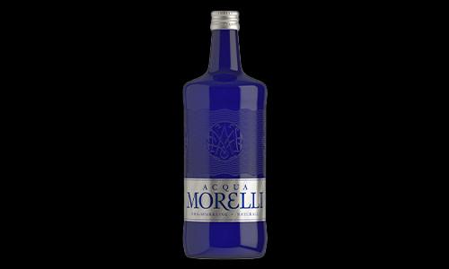 Wasser Acqua Morelli Still 0,75l