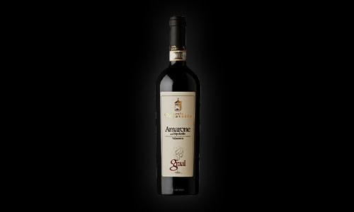 Amarone della Valpolicella 0,75l