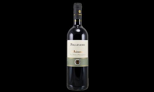 Asinone Vino Nobile di Montepulciano 0,75l
