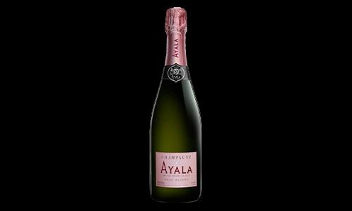Champagner Ayala Rosé 0,75l