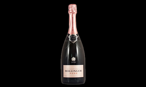 Champagner Bollinger Rosé 0,75l