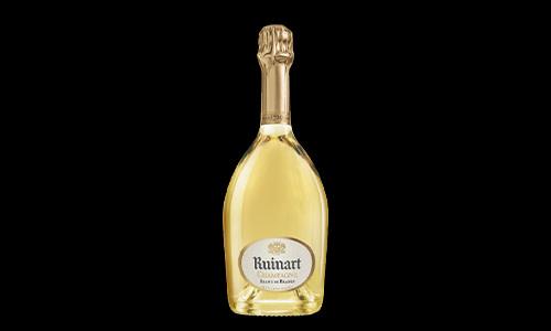 Champagner Ruinart Blanc de Blancs 0,75l