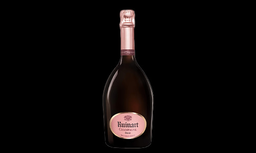 Champagner Ruinart Rosé 0,75l