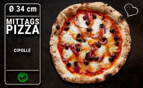 Lunch Pizza Cipolle Ø 34cm