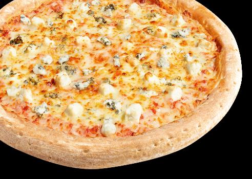 Super Cheese (L)