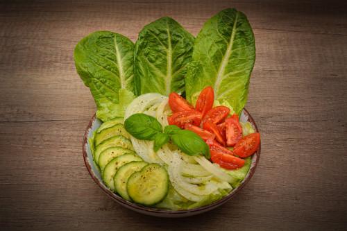 Mista Salat