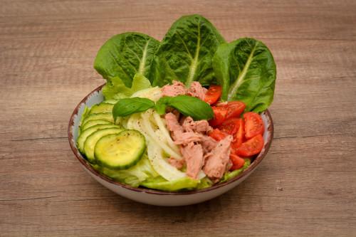 Thunfisch Salat
