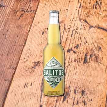 Salitos Cerveza 0,33l
