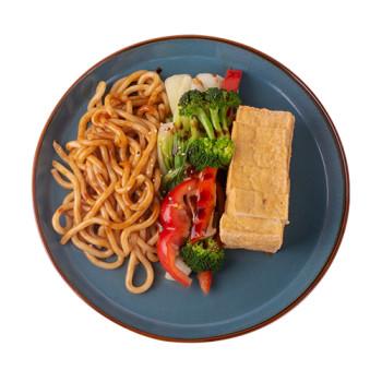 Tofu - Udon