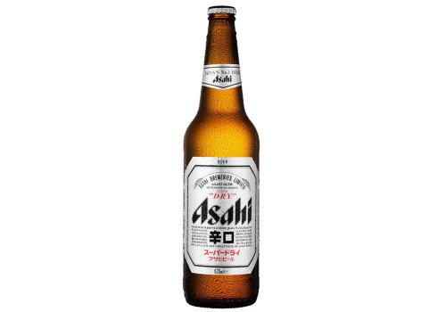 Asahi Super Dry 0,33 l
